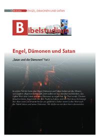 Engel Dämonen Und Satan Teil 2 Tobias Kuhs Folge Mir
